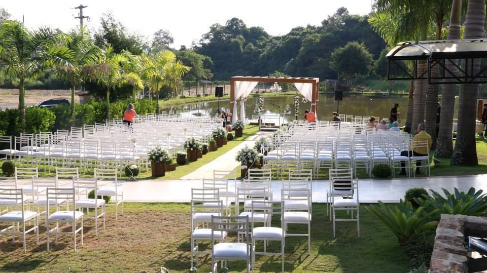 Casart Cerimonial do Evento