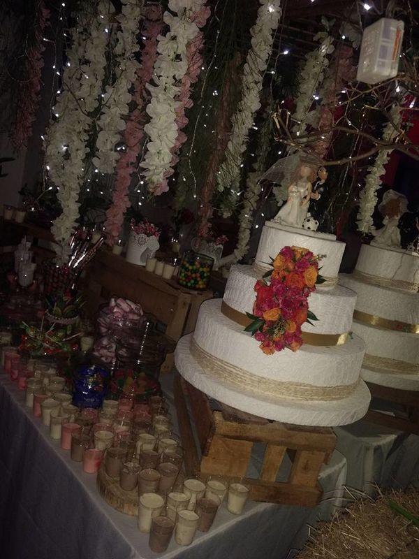 Banquetes El Castillo Real