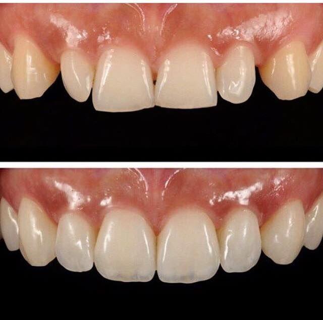 Paredes Consultorio Odontológico