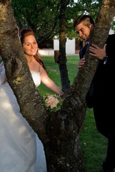 Cuéntame una boda