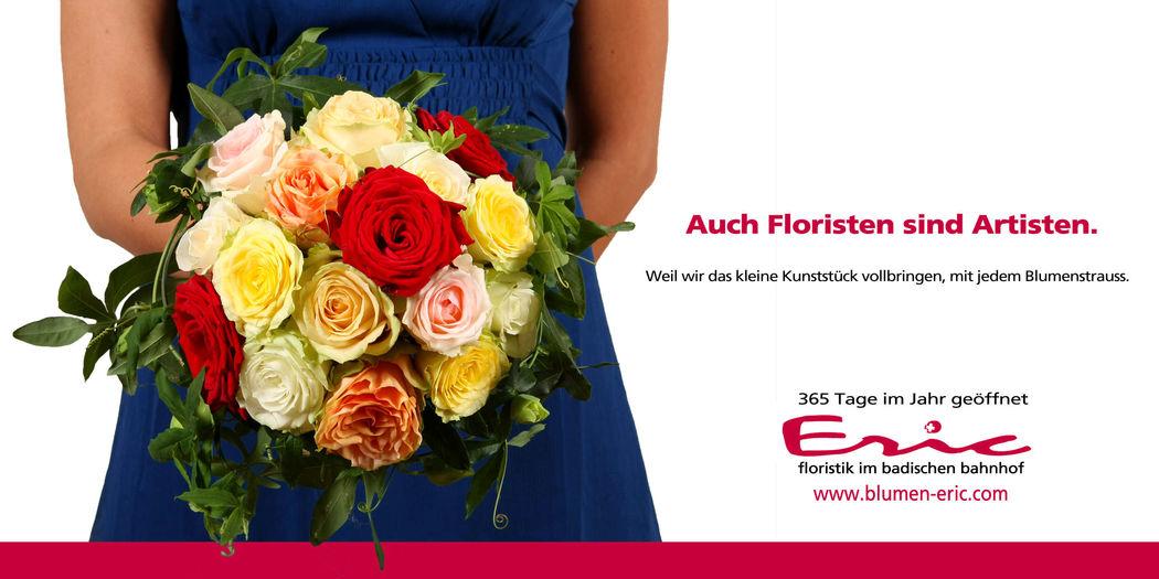 Blumen Eric