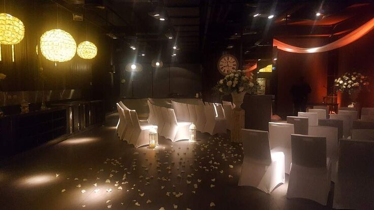 Piso 18 - Hotel DoubleTree by Hilton