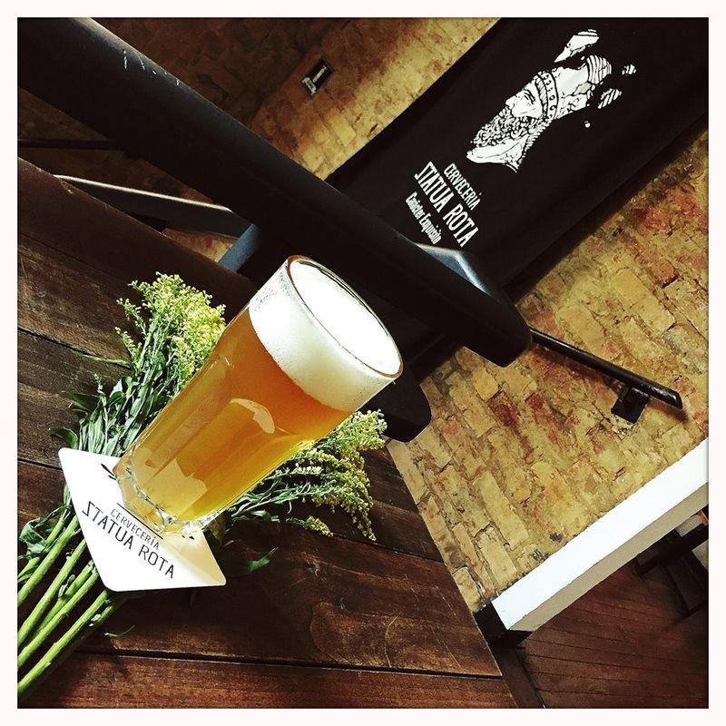Cervecería Statua Rota