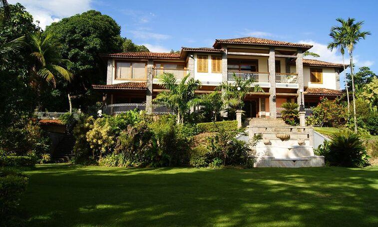 Casa Capuri