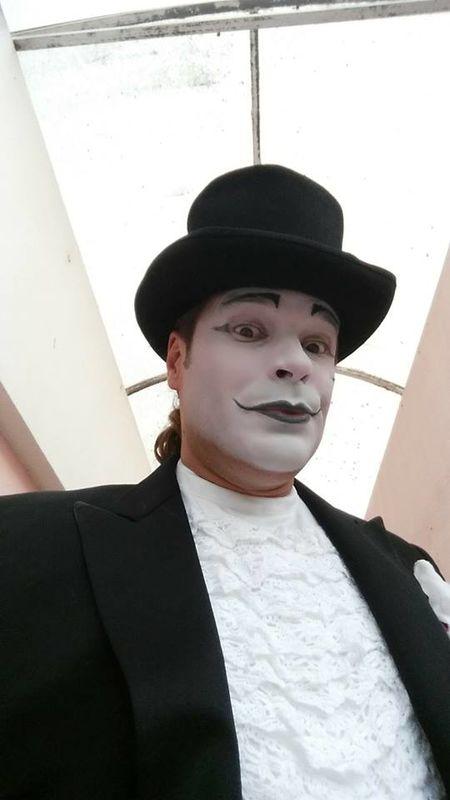 Ricardo Rapaz Magic Clown