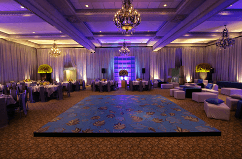 Barioles bodas for Battlefield 1 salon de baile