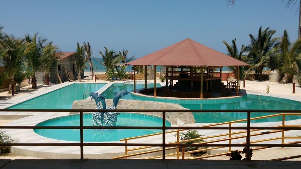 Costa Beach