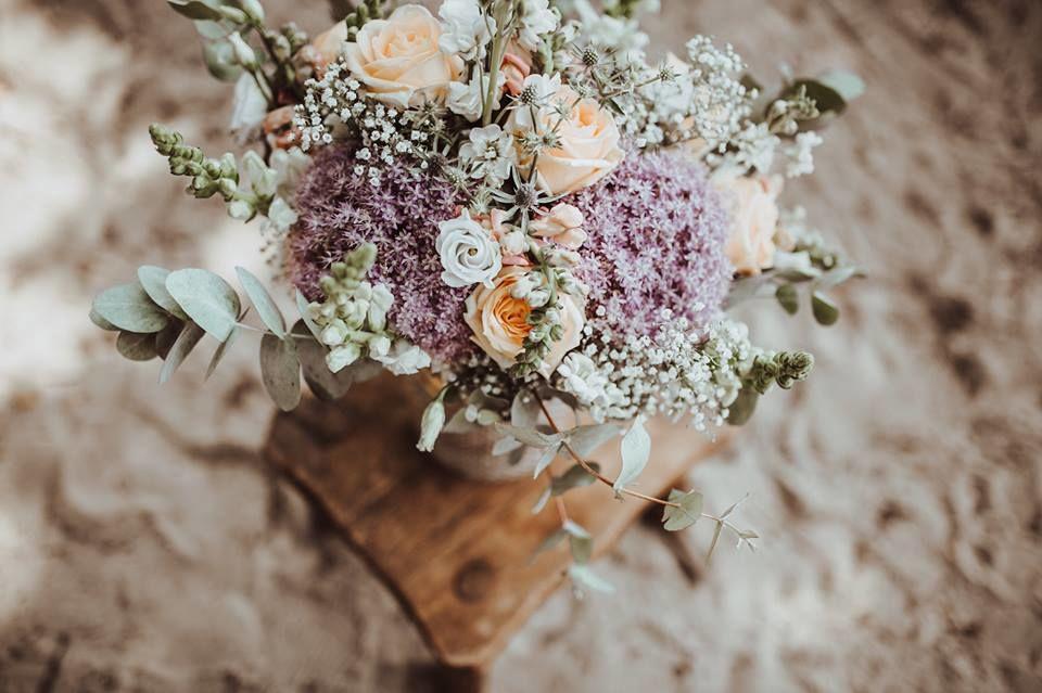 Lily Deluxe Blumen
