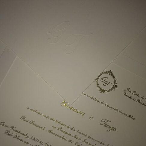 Criare Convites