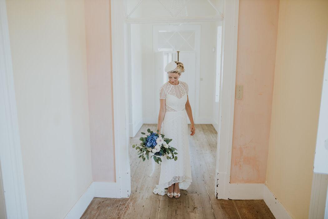 The Brave Native Wedding Photography