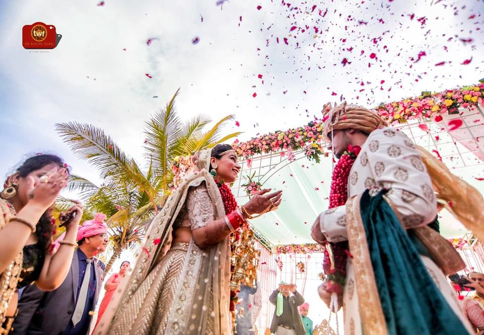 The Wedding Frames