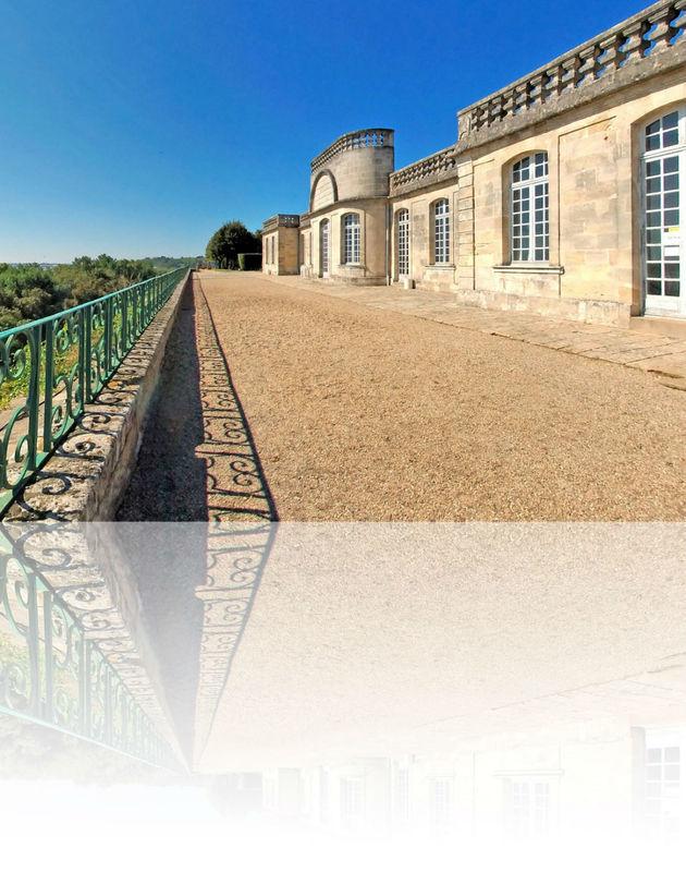 Citadelle de Bourg