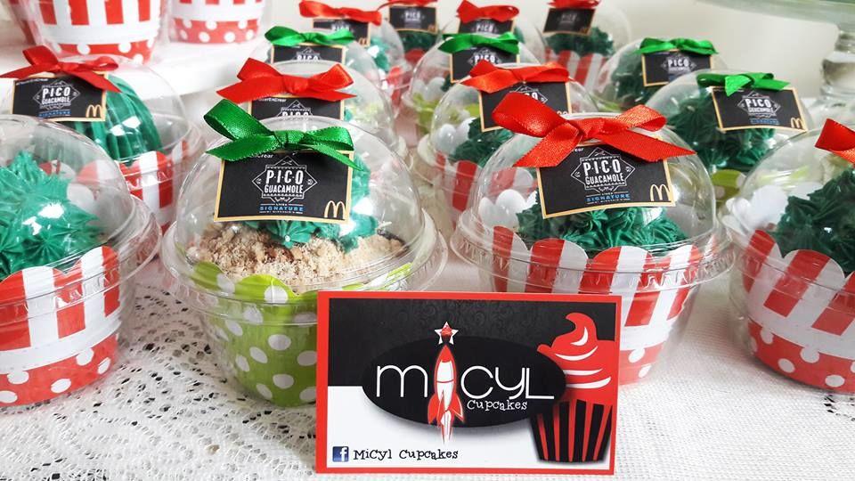 Micyl Cupcakes