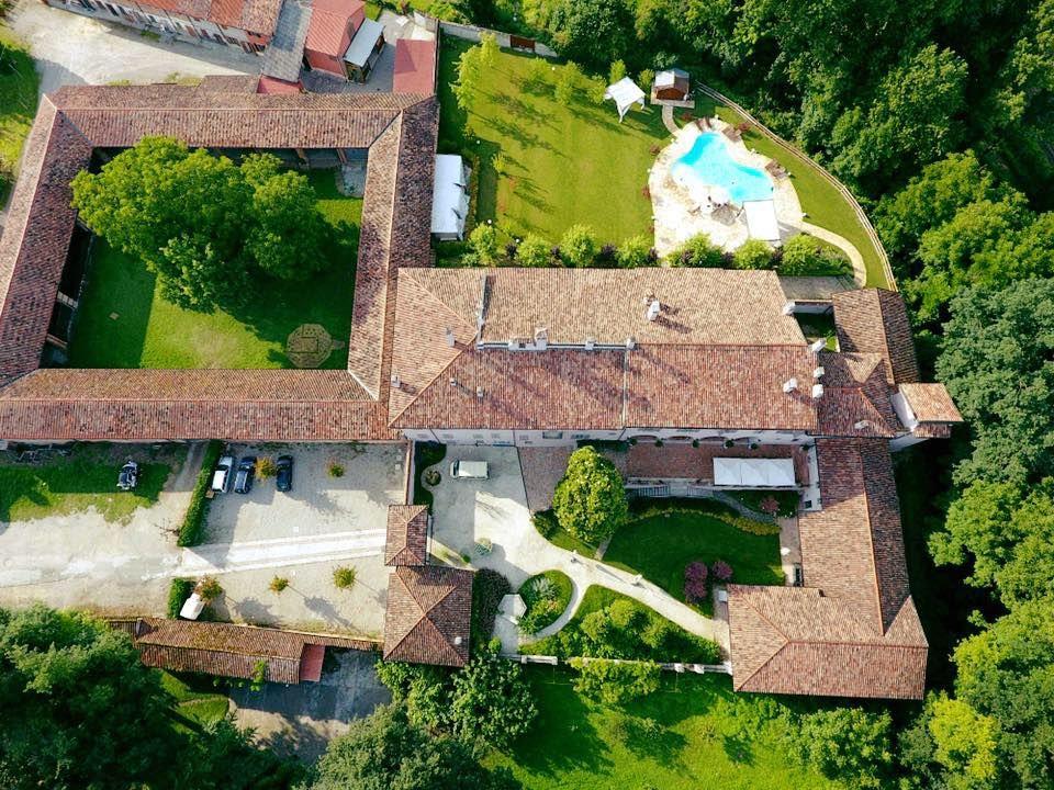 Villa Fabrizia Resort