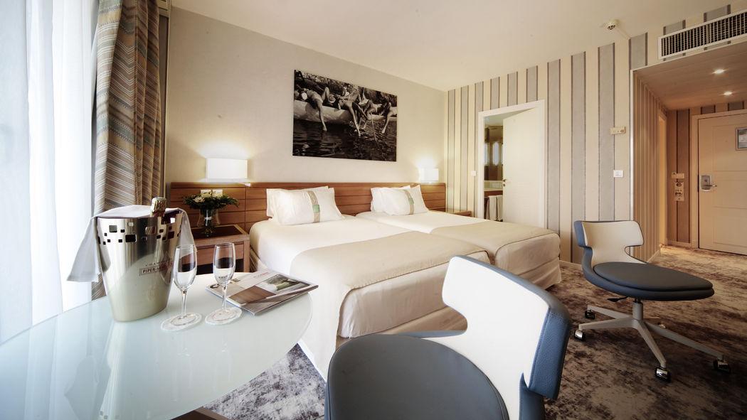Holiday Inn Nice - Port Saint Laurent