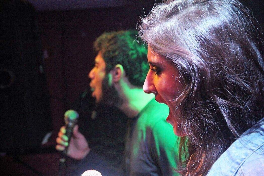 Banda Audiofantes