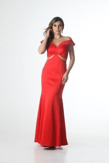 La Rosé Dress