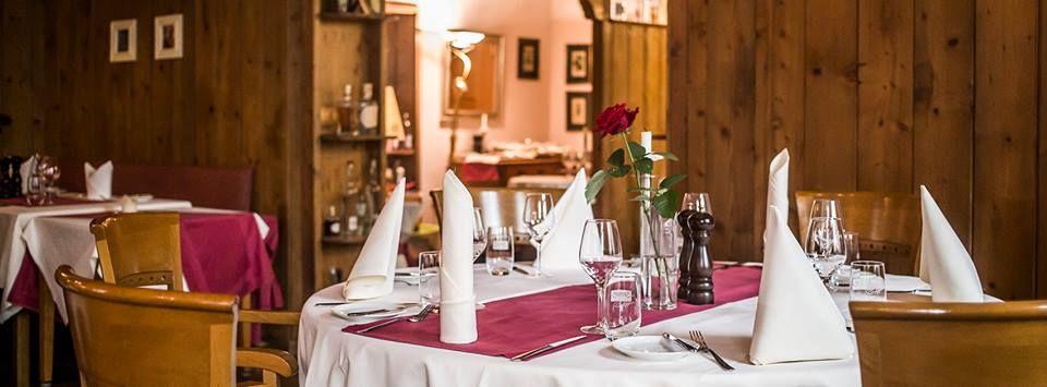 """Restaurant """"Zur Sudpfanne"""""""