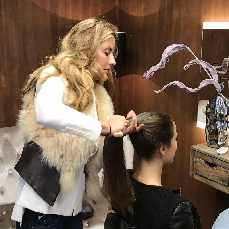 CCG Make Up Line Cristina Cuadra