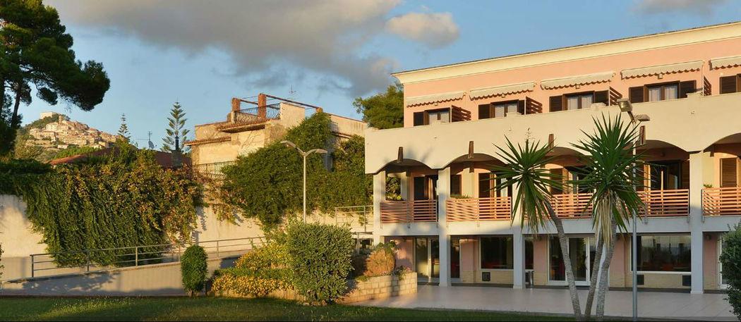 Hotel Mareluna San Marco di Castellabbate