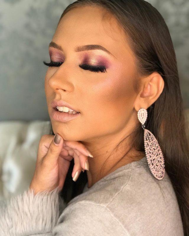 Ly Moreira Make Up