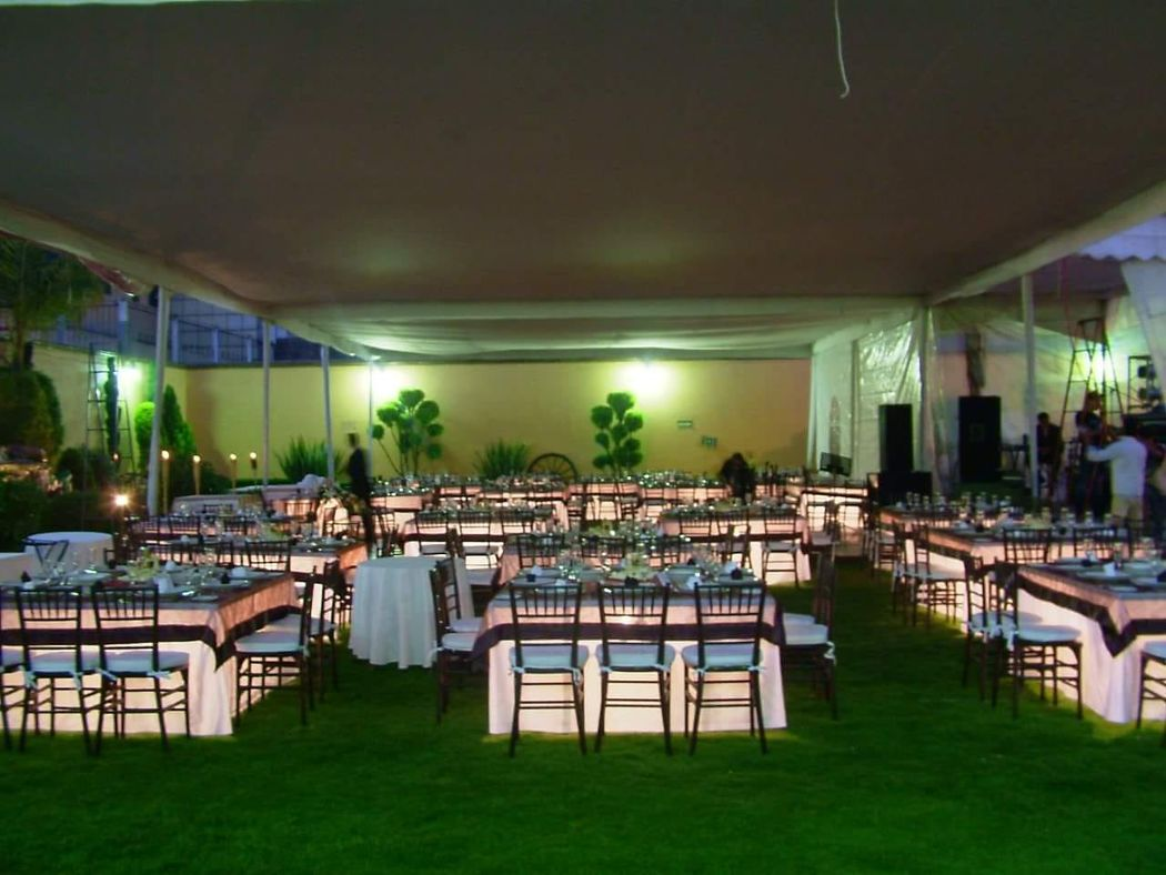 Banquetes Mariano