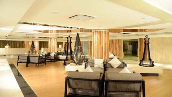 Davanam Sarovar Portico Suites , Bangalore