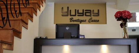 Hotel Yuyay Boutique