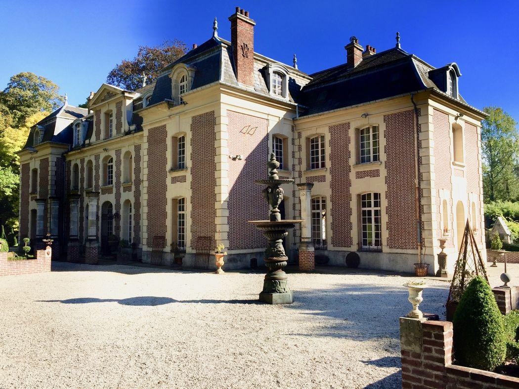 Château de la Louve Blanche