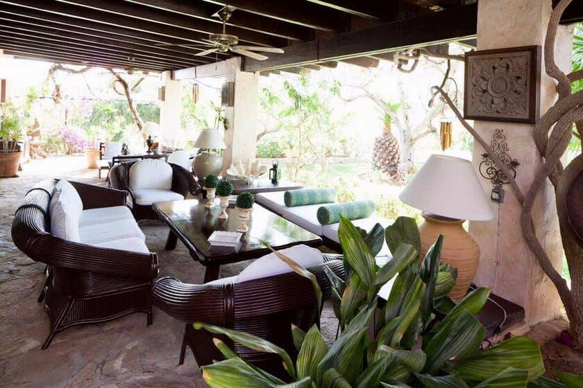 Hotel Cas Pla