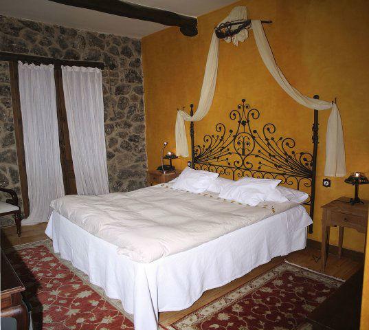 Hotel rural Peña del Alba