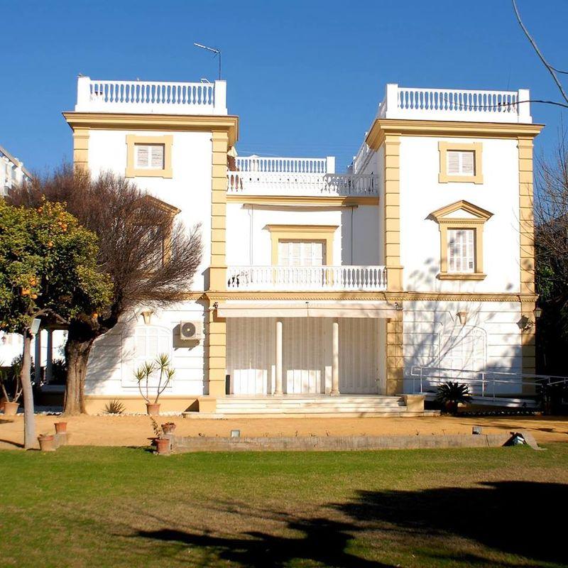 Casa Sotohermoso