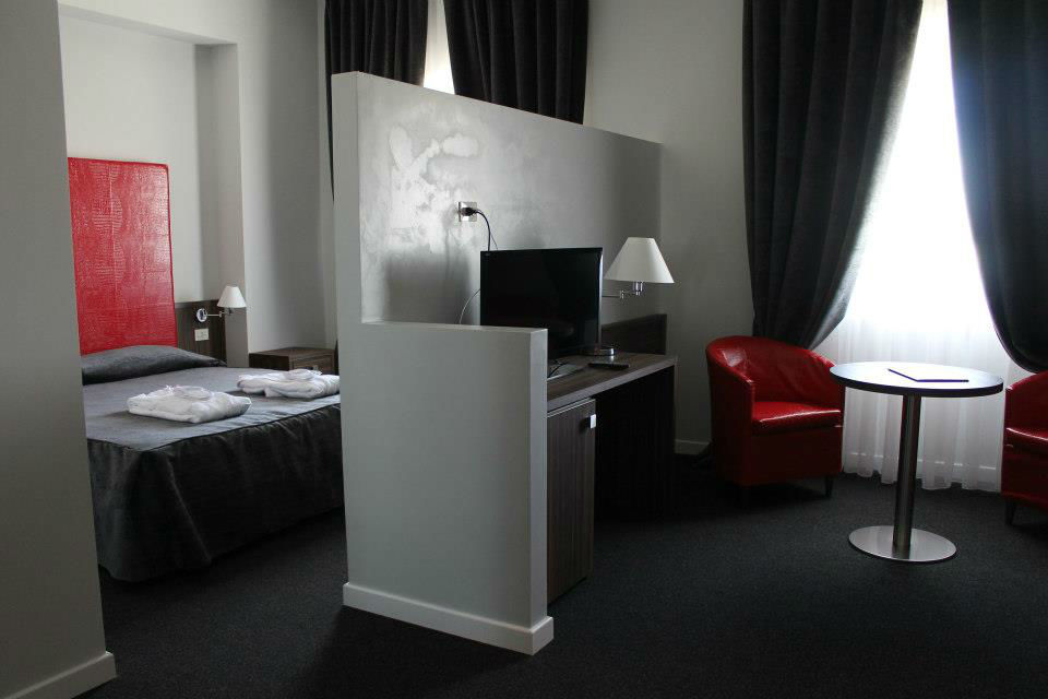 Hotel La Fonte dell'Astore
