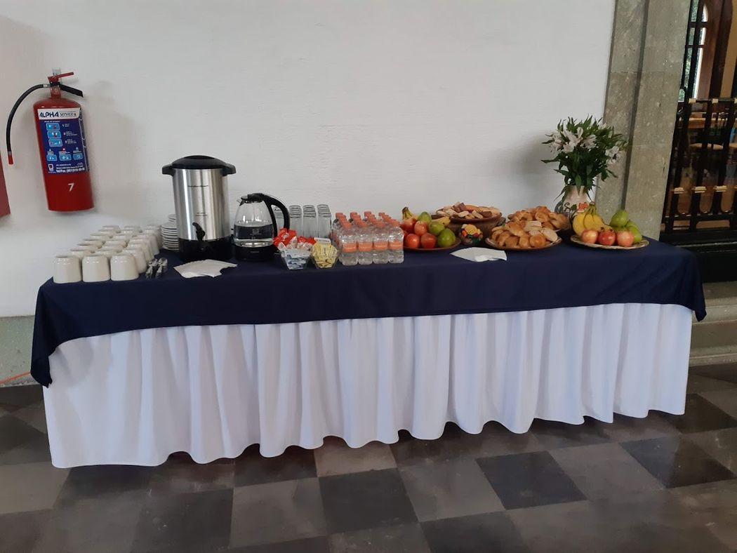 Baco Catering Oaxaca