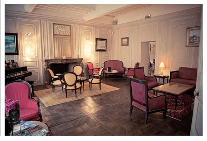 Hôtel D'Haussonville