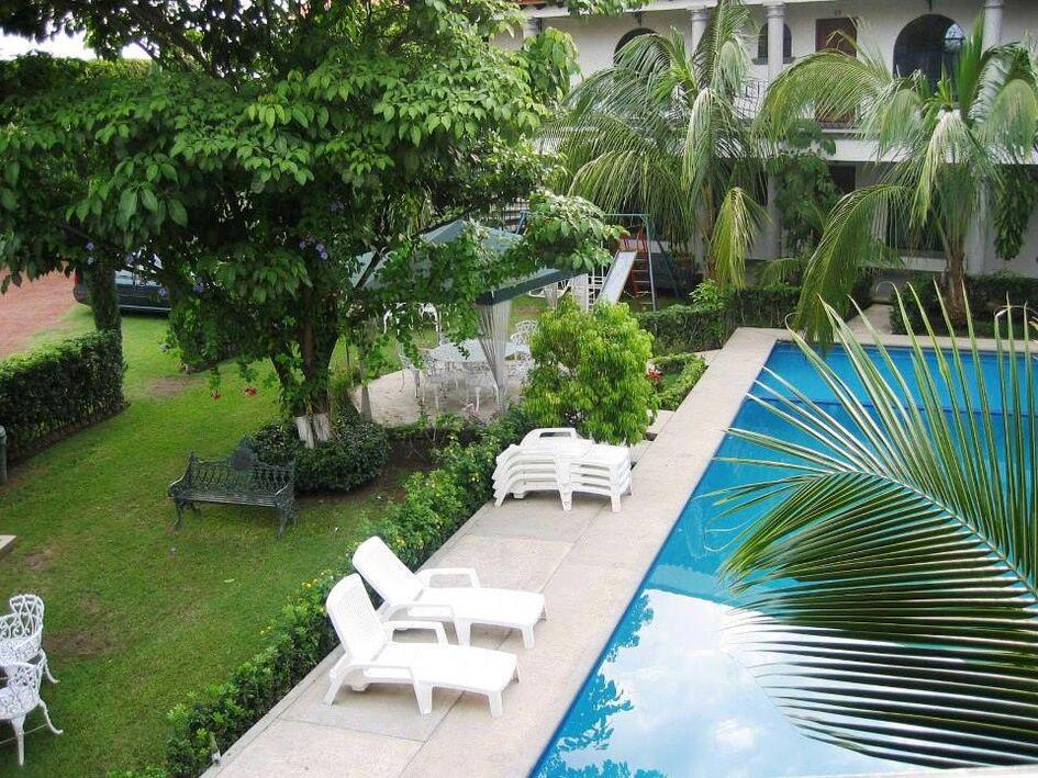 Hotel Oaxtepec
