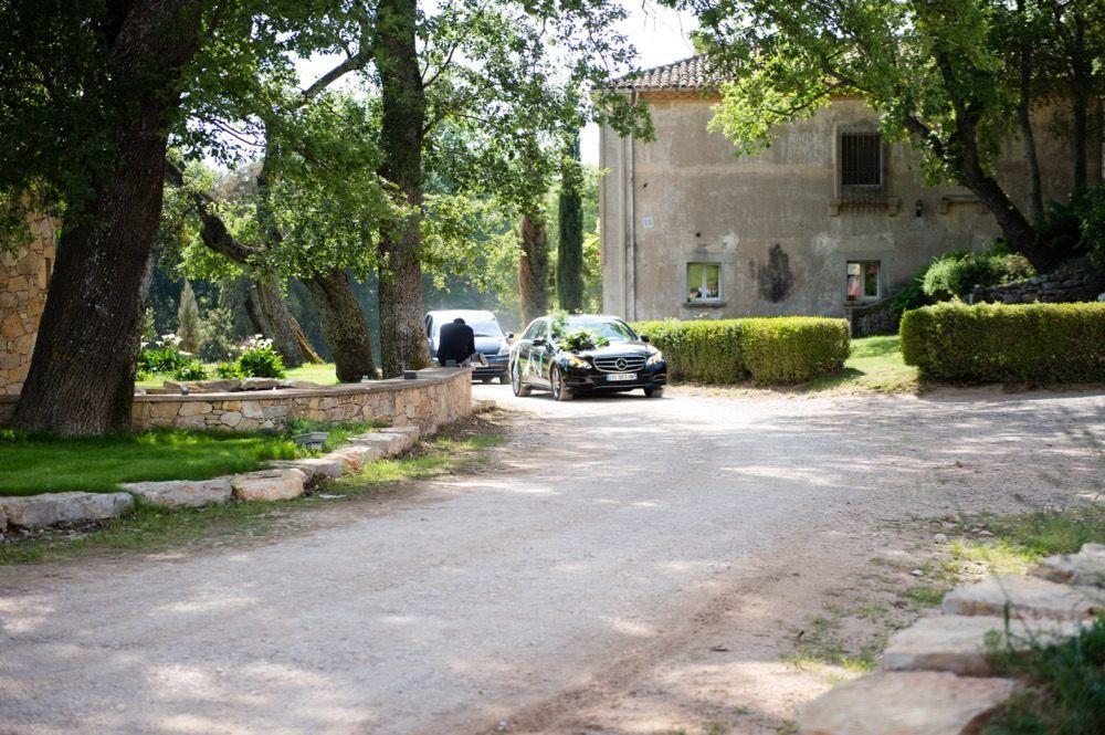 chateau de Roquefeuille
