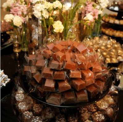 Amai Chocolates