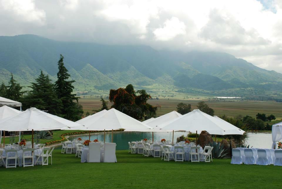 Cerro Viejo Eventos