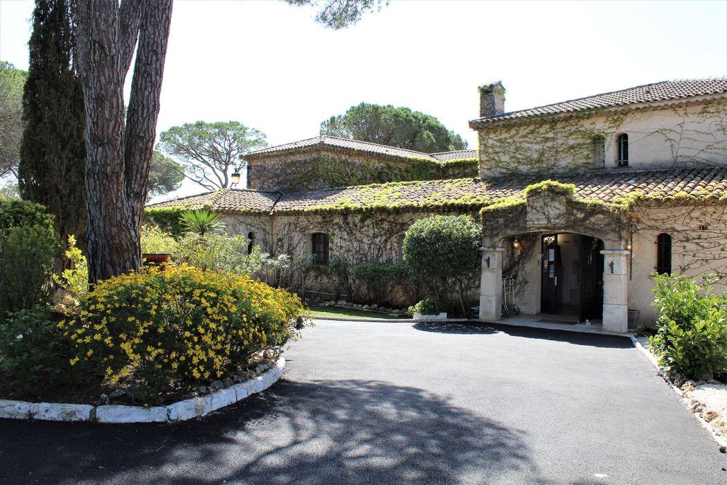Hôtel San Pedro