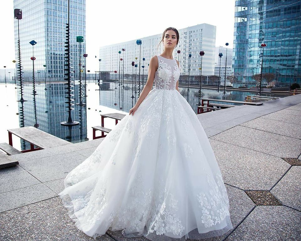 Diana Suknie Ślubne