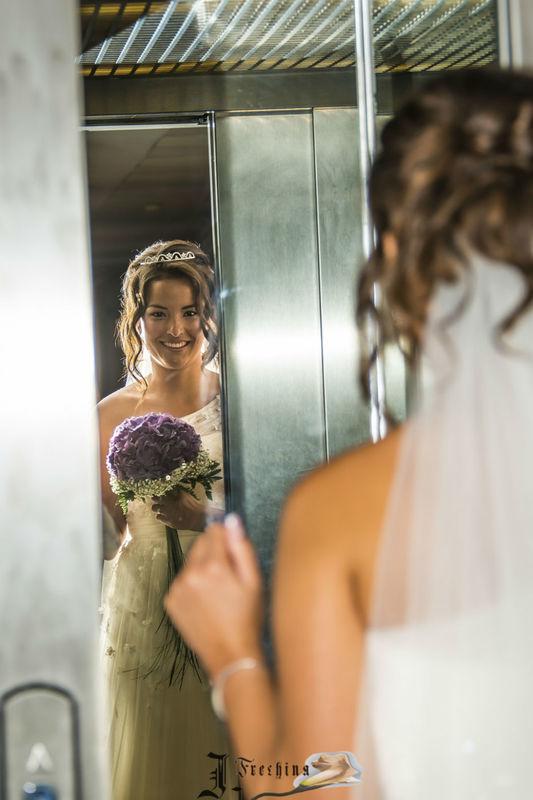 El revés del espejo