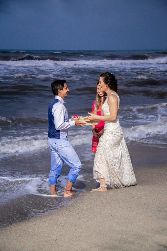 Eniyerrueda Wedding y Event Planner