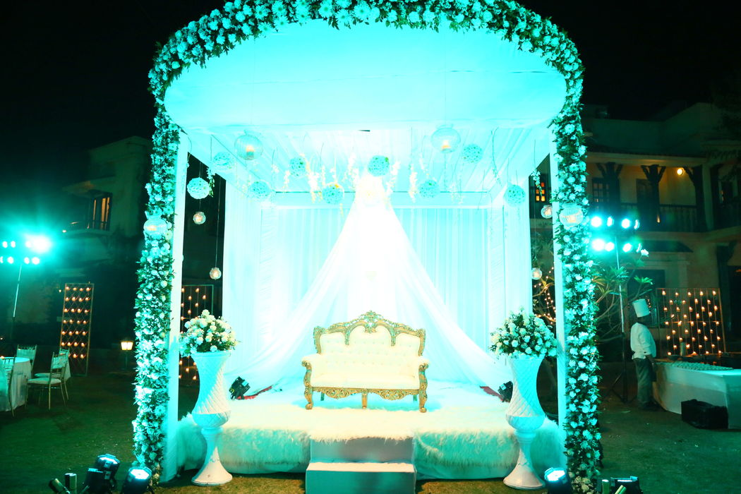 Weddings by Neeraj Kamra | Wedding Planner