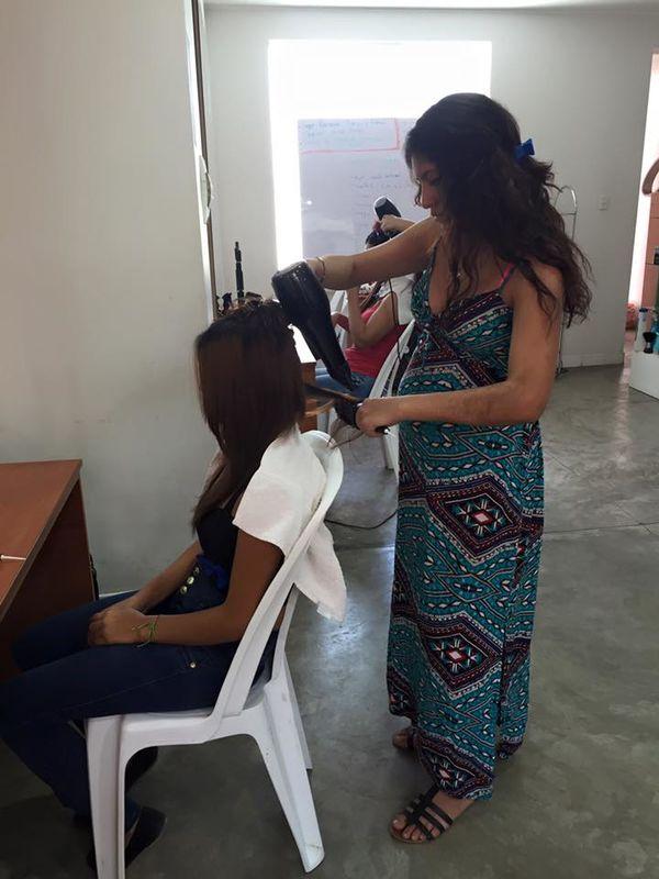 Cucha Salon & Spa