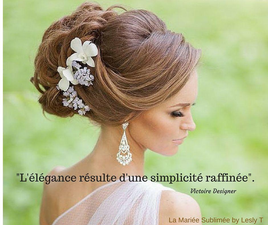 Chaque femme est différente, c'est la raison pour laquelle chaque mariée souhaite un mariage à son image.