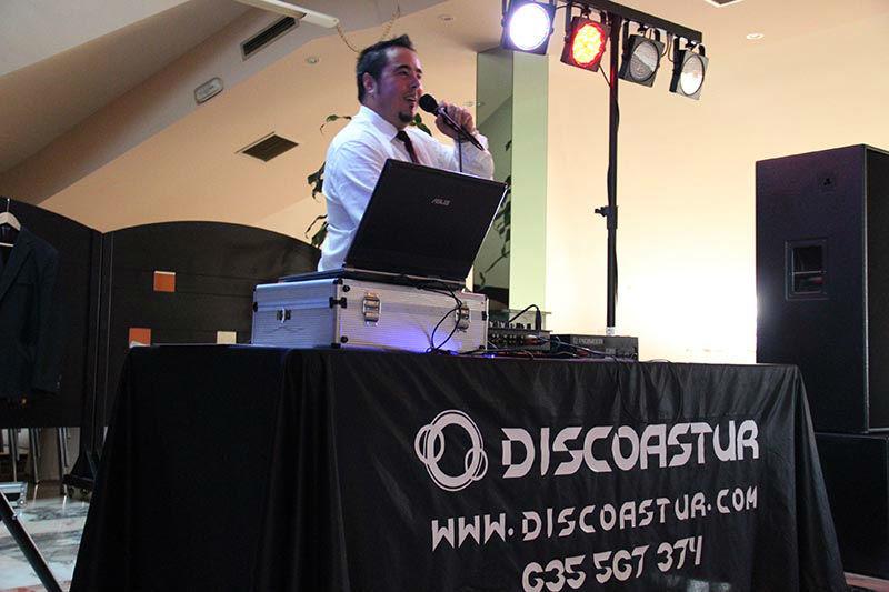 Discoastur