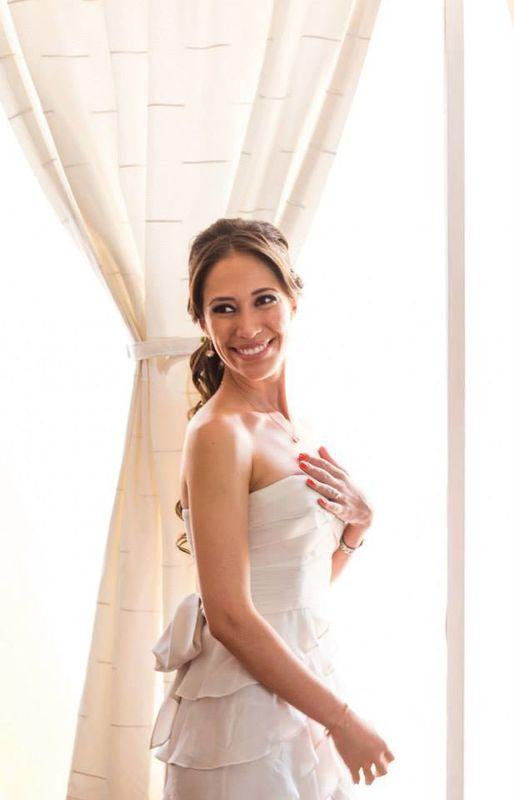 Angie Mendoza Makeup Artist | Maquillaje y Peinado