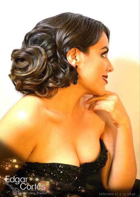 Edgar Cortés Hair Force Studio