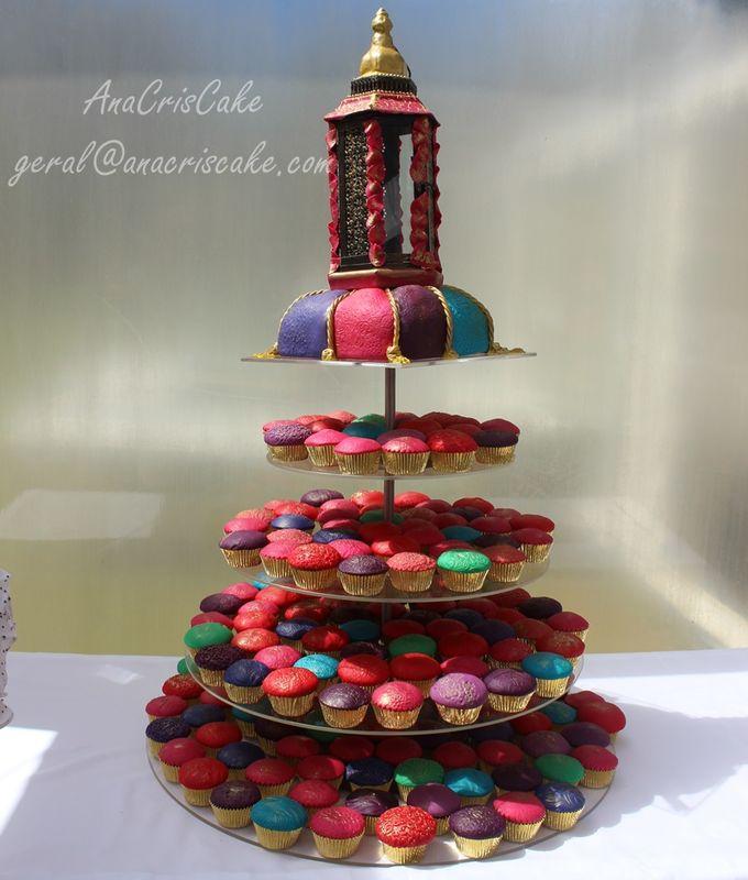 AnaCris Cake Designer